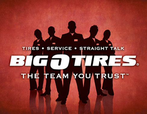Big O Tires deals at deal dragon 50% off Gift Certificate at Big O Tire (Spanish Fork, Payson, and Nephi)