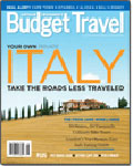 Budget Travel Budget Travel Magazine: Year Subscription for just $4.79!