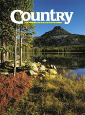 Country Magazine DiscountMags Country Magazine: Just $3.99/year!