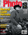 Digital Photo magazine Digital Photo Magazine: Only $4.29 for a 1 Year Subscription!
