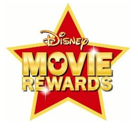 Disney Movie Rewards FREE 25 Points to Disney Movie Rewards!