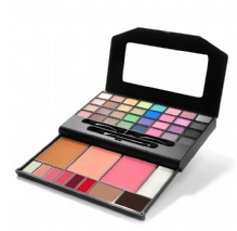 E.L.F. studion makeup clutch palette deal Free Shipping + $8 off at E.L.F.