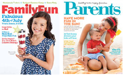 Family Fun and parents magazine deals Parents and Family Fun Magazine Subscription Deals for $3.76: Extended!