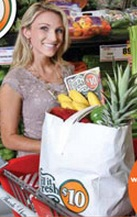 Fill It Fresh Produce Bag Ridleys Ridley's Family Market Weekly Deals: Week of July 31 August 6 ($10 Fill it Fresh Produce Bags!)