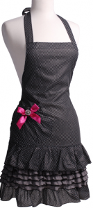 Flirty Apron Marilyn Sugar n Spice deal 134x300 50% off 3 best sellers   Flirty Aprons