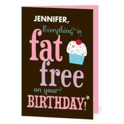Free Birthday Card Another Free Card from Treat!  *Today Only*