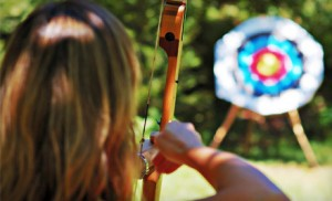 Groupon Bad LAnds Bow Hunters 300x182 1 Hour Open Archery Shoot for 2 ($10) or 4 ($20)   Includes Equipment Rental! (SLC)