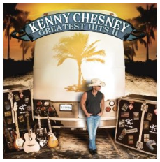 Kenney Chesney Greatest Hits mp3 deal sale Kenney Chesney   Greatest Hits II MP3 Album   $2.99!