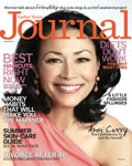 Ladies Home Journal July Ladies Home Journal Subscription: $4.29!