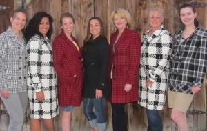 Levens Sidewalk Sale Coats 300x190 Cache Valley Readers! Levens Sidewalk Sale This Week