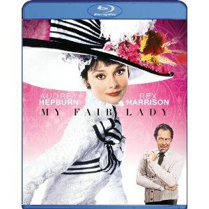 My Fair Lady Blu Ray Im Upgrading my Classic Movies to Blu ray and Getting a GREAT deal!