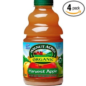 Organic Apple Juice Deal Organic Apple Juice with Calcium Only $1.70 each.