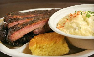 Pats Barbecue 300x182 Pats Barbecue in South Salt Lake City: $15 for $30 Worth of Ribs, Pulled Pork, and Barbecue