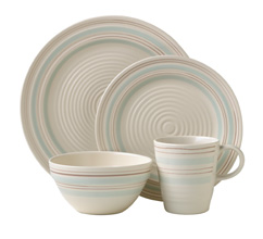 Pfaltzgraff Deal of the Day 16 piece dinnerware set Pfaltzgraff Deal of the Day: 16 Piece Dinnerware Set for $29.99! Plus save 15%!