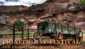 PioneerDayFistival 300x175 Pioneer Day Festival at the American West Heritage Center   Saturday July 21!
