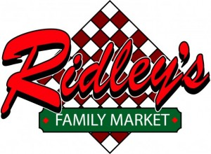 Ridleys Family Market 300x220 Ridleys Family Markets; Weekly Email Coupons Means FREE Products!