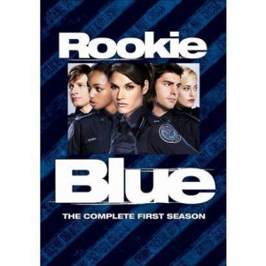 Rookie Blue The Complete First Season 300x300 Rookie Blue: The Complete First Season $19.99 Shipped!