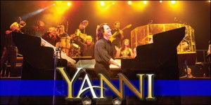 SLC Daily Deal Yanni 300x150 An Evening with Yanni at Abravanel Hall on July 12: From $22 (save 50%!)