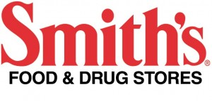 Smiths Logo Deal Best Smith's Deals 8/1 8/8