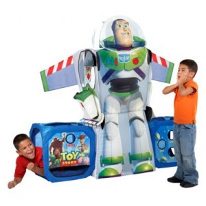 Toy Story Biz Buzz 300x300 Toy Story Big Buzz: $29.99 Shipped!
