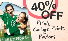 Walgreens Photo Prints Deal July 22 to 28 Walgreens Photo Deals! 40% off Prints, Collages, and Posters OR 25% of Photo Gifts!
