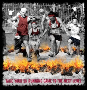 Warrior Dash 289x300 $5 Off Code for Warrior Dash