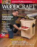 Woodcraf *Price Drop* Woodcraft Magazine: $5.43 for 1 Year!