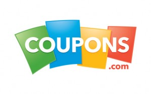 coupons.com logo 300x188 Hot NEW Coupons!