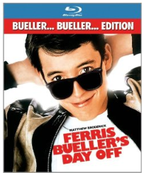 ferris buellers day off blu ray deal *Price Drop* Ferris Buelers Day Off on Blu ray + Instant video $6.95