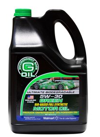 g oil free with mail in rebate G Oil 5W 30 Bio Synthetic Motor Oil, 5qt   FREE with Mail in Rebate