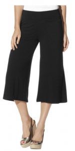 goucho pants deal 150x300 Mossimo Supply Co. Juniors Gaucho   Assorted Colors   $6 shipped