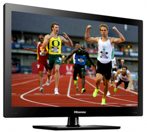 hisense led 42 inch tv deal 300x270 HD LED TV 42 for $299.99
