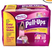 huggies pull ups on amazon deal Amazon Diaper/Wipe Deals Roundup   August 13 19