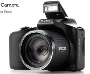 kodak 12 mp camera deal 300x247 Kodak 12 MP 30X Digital Camera $149.99 (reg $299.99)