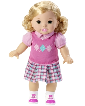 little mommy doll deal Little Mommy Dolls   $8.79 shipped!