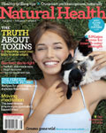 naturalhealth Natural Health Magazine: Only $3.76 for 1 year!