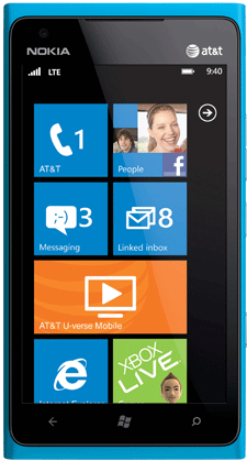 nokia lumina phone sweepstakes WIN a Nokia Lumia 900 Phone   1 every week   Sweepstakes (30 second entry)