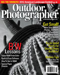 outdoorphotographer Outdoor Photographer Magazine Subscription: $4.29!