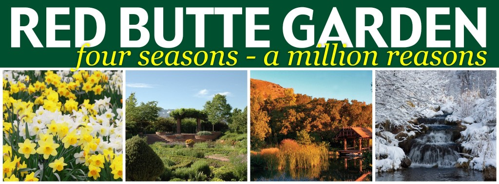 red butte garden 1024x379 FREE Admission to Red Butte Gardens on July 24!