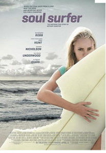 soul surfer deal 207x300 *Last Day* Giveaway: $50 Shopping Spree to shop for Movies