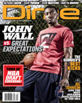 Dime Magazine Dime Magazine: 1 Year Subscription for $5.29 (All About the NBA!)