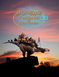 Dinosaur Passage to Pangaea FINAL 200 Friday at Clark Planetarium: FREE Dinosaur Passage to Pangaea Premier in IMAX 3D!