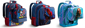 Disney Backpacks 300x101 Disney Store: $12 Backpacks and Matching $8 Lunch Totes!