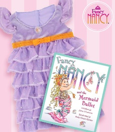 Fancy Nancy on Totsy Fancy Nancy Sale at Totsy!
