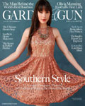 GardenGun Magazone Garden Gun Magazine: Just $4.29/year!