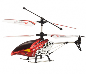 HammerHead Hellicopter 300x258 HammerHead Pro Series RC Helicopter $19.99 (Think Christmas!)