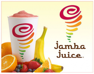Jamba Juice coupon discount utah 300x236 1/2 off at Jamba Juice (Orem, Provo, W.Jordan, Draper)
