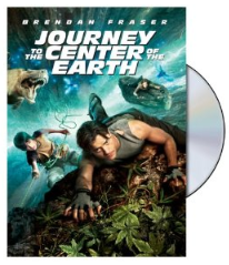 Journey to the center of the earth Journey to the Center of the Earth $5.71, Journey 2 the Mysterious Island $9.99
