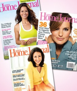 Ladies Home Journal 2 year for 7 254x300 2 Years of Ladies Home Journal for $7!