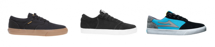 LeftLane Sports Skate Shoes LeftLane Sports: Skate Shoes (Starting at $17.95, Nothing Over $29.95!)